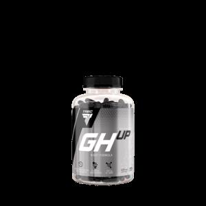 GH UP Night Formula 90 Caps TREC NUTRITION® Canary Sport