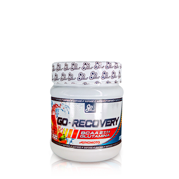 Go Recovery AJINOMOTO® 300g GOFOOD® Canary Sport