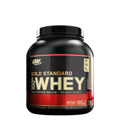 100% Whey Gold Standard 2,27kg OPTIMUM NUTRITION® Canary Sport