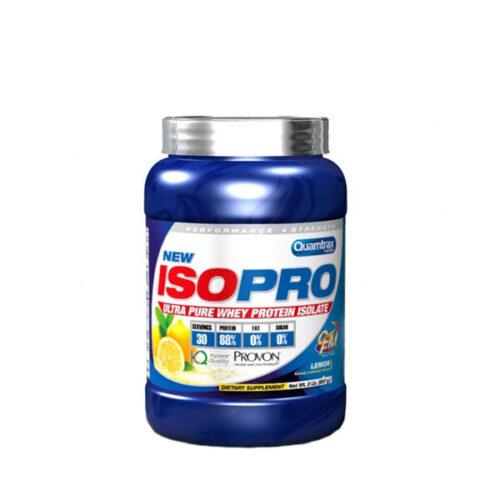 ISOPRO-CFM-QUAMTRAX-907G