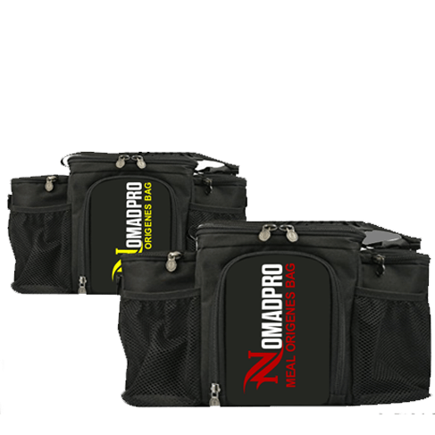 Meal Bag NOMAD® Canary Sport