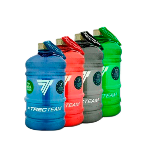 Bidón Agua 2,2l TREC NUTRITION® TREC NUTRITION® Canary Sport