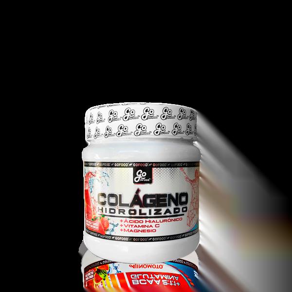 Colágeno Hidrolizado 300g GOFOOD® Canary Sport