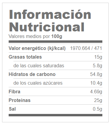 Cookie! Whey 150g GOFOOD® Canary Sport