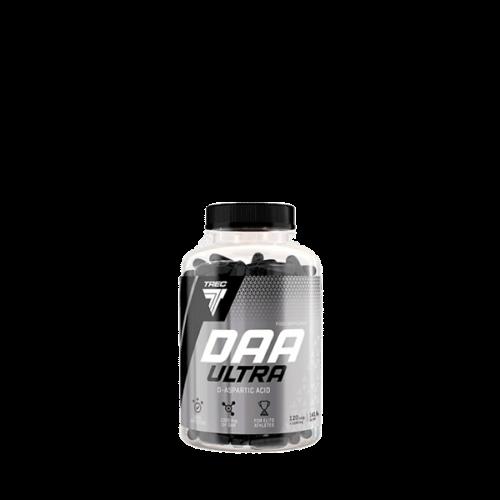DAA 120 Caps TREC NUTRITION® Canary Sport
