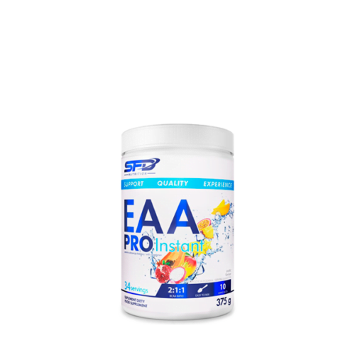 EAA´S Pro Instant 375g SFD NUTRITION® Recuperadores Canary Sport