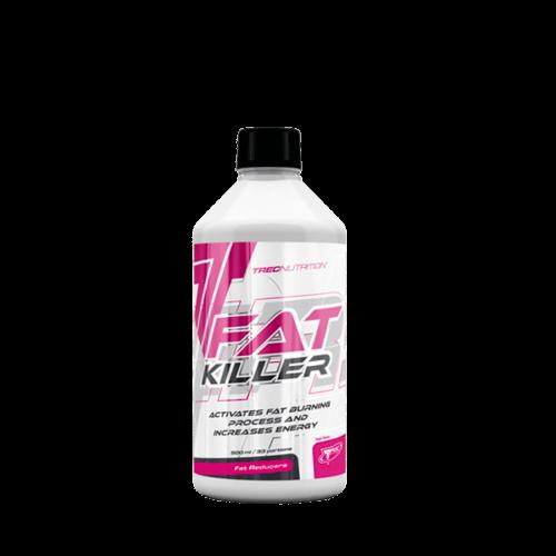Fat Killer 500ml TREC NUTRITION® Canary Sport