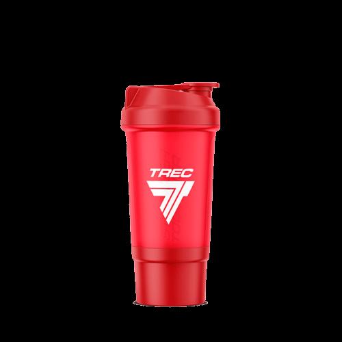 Tri - Shaker 500ml TREC NUTRITION® Canary Sport