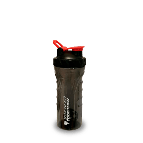 Shaker negro 400ml TREC NUTRITION® Canary Sport