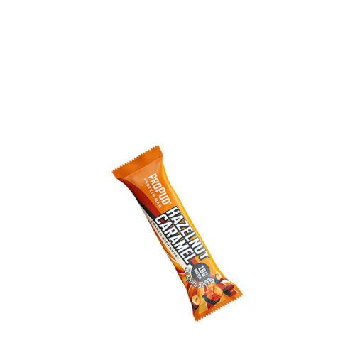 Protein Bar Avellana & Caramelo 12 Barritas PROPUD® Canary Sport