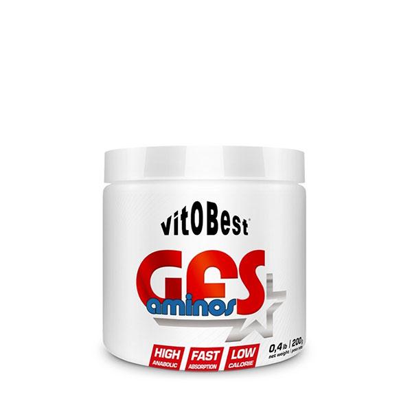 GFS Aminos 200g VITOBEST® Canary Sport