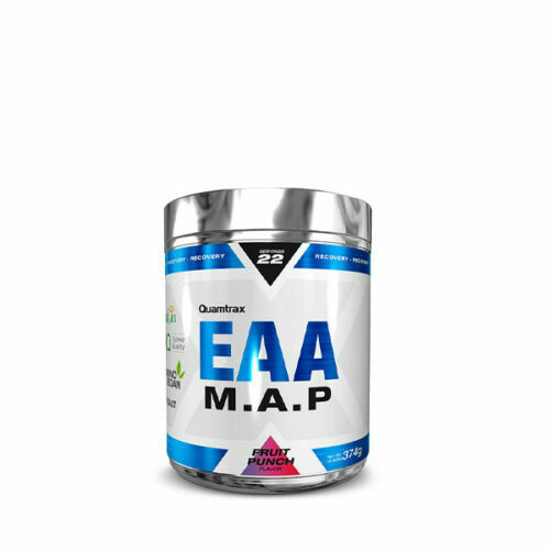 EAA MAP 374g QUAMTRAX® Recuperadores Canary Sport