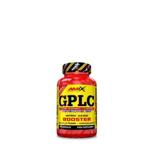GPLC Nitric Oxide Booster 90 Caps AMIX® Quemadores Canary Sport
