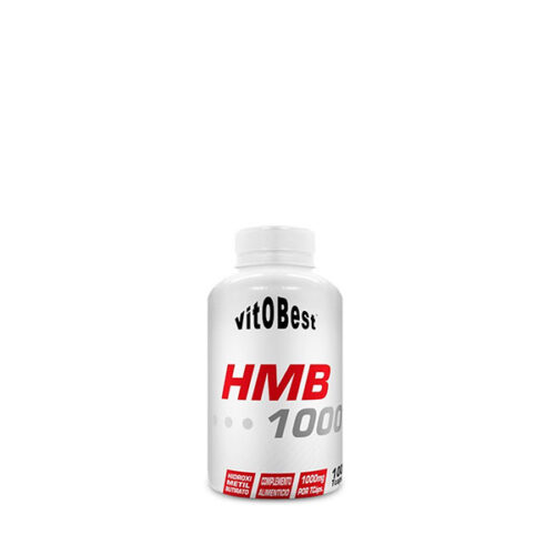 HMB 1000 100 TripleCaps VITOBEST® Canary Sport