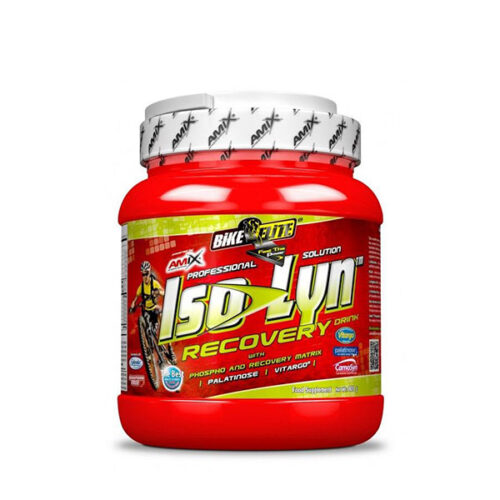 Isolyn Recovery 800g AMIX® Recuperadores Canary Sport