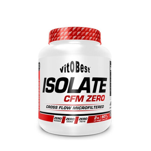 Isolate-CFM-Zero-2lb-Chocolate