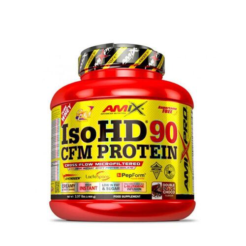 Iso HD 90 CFM 1800g AMIX® Proteínas Canary Sport