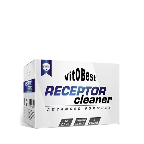 Receptor Cleaner VITOBEST® Canary Sport