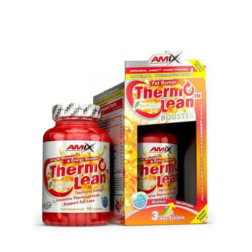 ThermoLean 90 Caps AMIX® Canary Sport