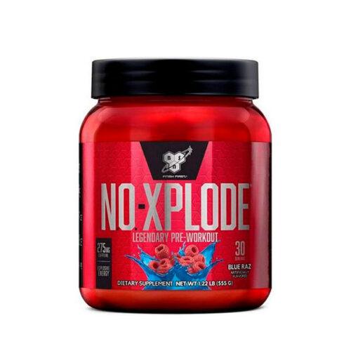 No Xplode Pre Workout 600g BSN® Canary Sport