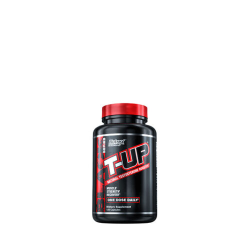 T-UP 120 Caps NUTREX® NUTREX® Canary Sport