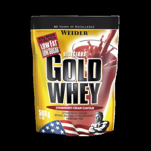 Gold Whey 500g WEIDER® Proteínas Canary Sport