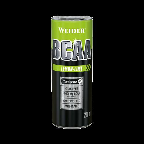 BCAA Drink 24 WEIDER® Aminoácidos Canary Sport