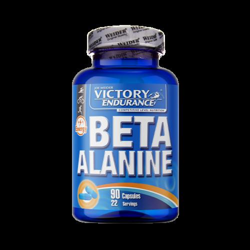 Beta Alanine 90Caps Victory WEIDER® Recuperadores Canary Sport