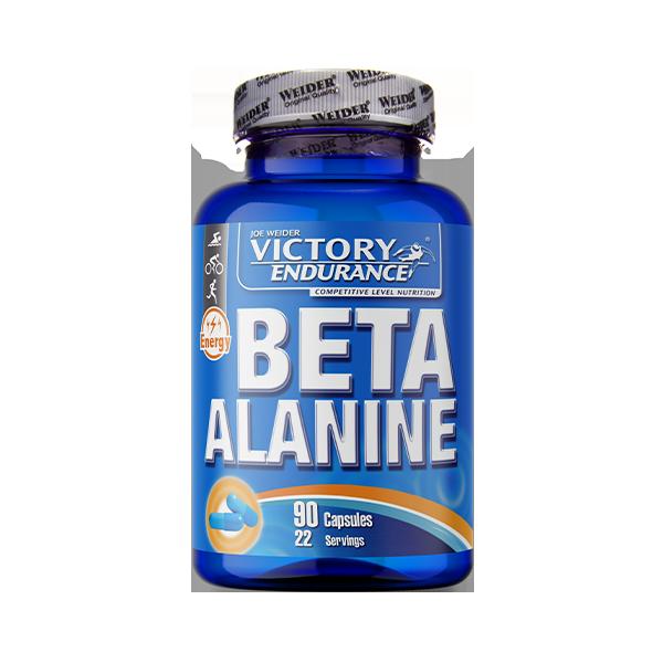 Beta Alanine 90Caps Victory WEIDER® Canary Sport