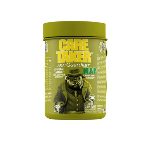 CareTaker MAP 450g ZOOMAD LABS® ZOOMAD LABS® Canary Sport