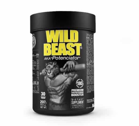 Wild Beast 297g ZOOMAD LABS® Canary Sport