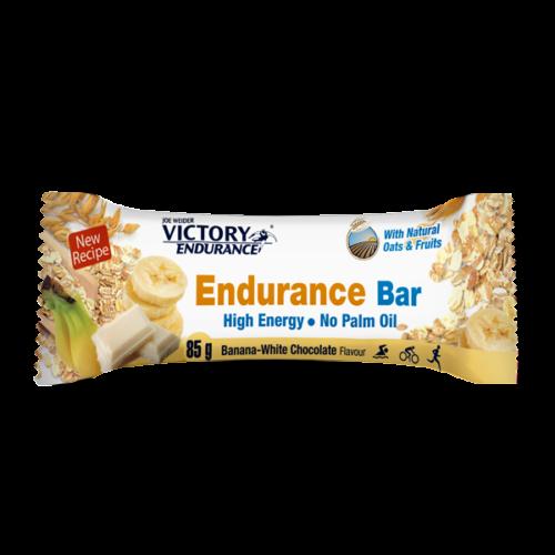 Endurance Bar 25 Victory WEIDER® Alimentación Saludable Canary Sport