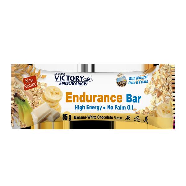 Endurance Bar 25 Victory WEIDER® Canary Sport