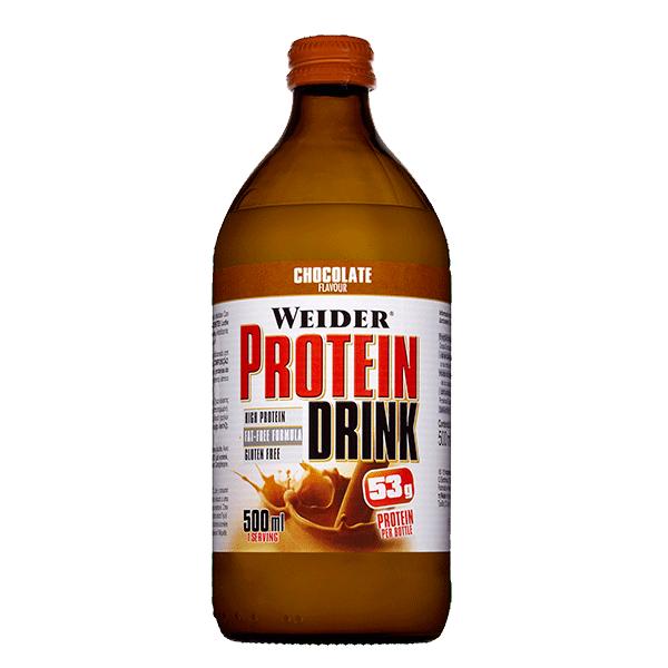 Protein Drink 12 WEIDER® Canary Sport