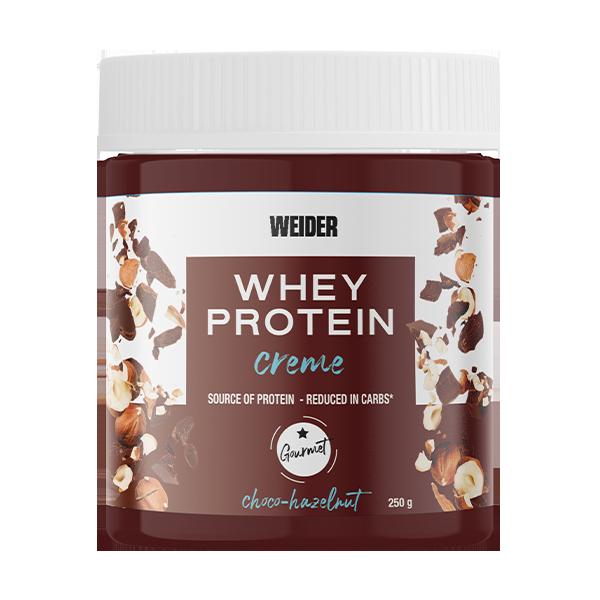 Whey Protein Choco Cream 250g WEIDER® Canary Sport