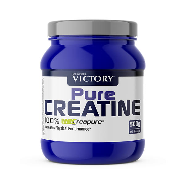 Pure Creatine Victory WEIDER® Canary Sport