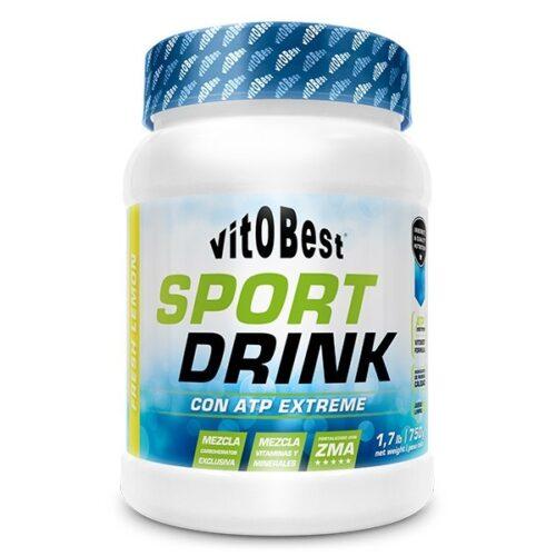 Sport Drink 750g VITOBEST® Recuperadores Canary Sport