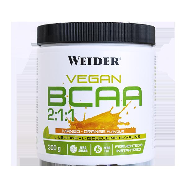 Vegan BCAA 2:1:1 300g WEIDER® Canary Sport